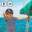 Picture of Child - own boat - just activities