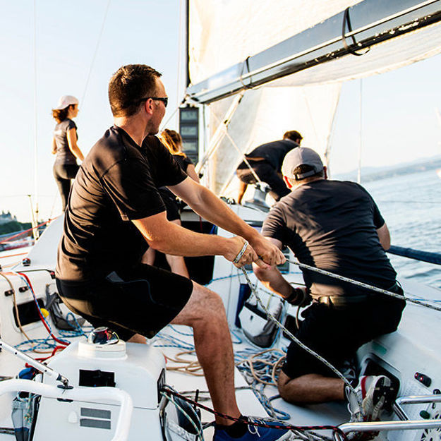 Picture of Practical course - Czech Skipper License C